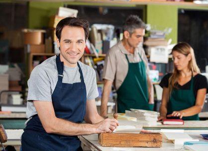 3 Reasons to Outsource Binding & Finishing