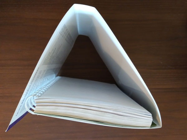 Fully-Concealed Binding